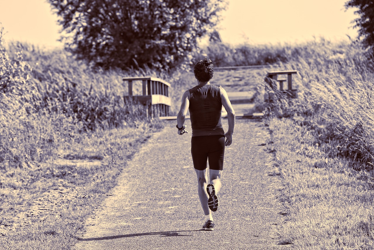 Bieganie kiedy widać efekty? Wybiegaj efekty
