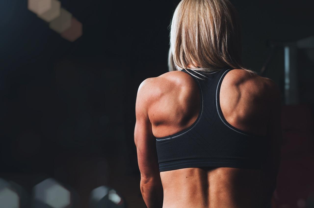Jakie ćwiczenia robić aby schudnąć? Warto zawalczyć