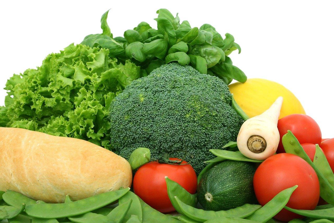 Rozszerzanie diety – domowe jedzonko