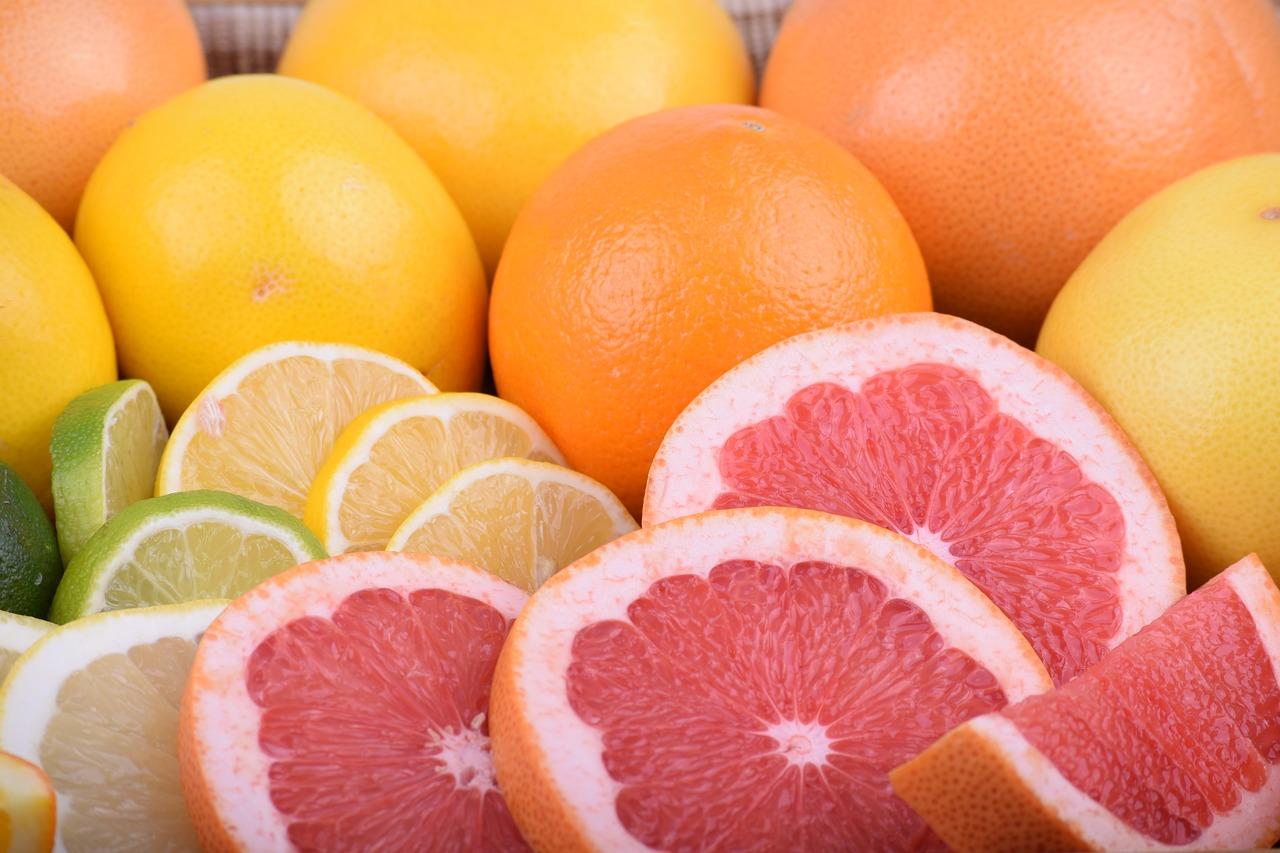 Naturalne metody zwiększenia tempa metabolizmu.
