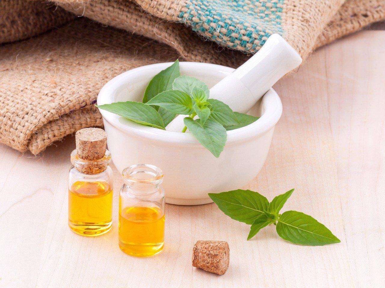 Urządzenie do aromaterapii – jak wybrać?